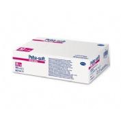 Guantes desechables de nitrilo - peha-soft nitrile (white t- l 200 u)