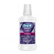 Oral-b colutorio 3dwhite brillo seductor (500 ml)