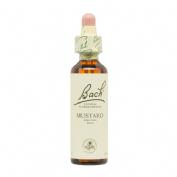 Flores de Bach Mustard 20 ml