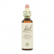 Flores de Bach White Chesnut 20 ml