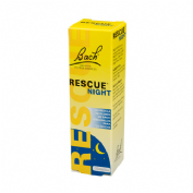 FLORES BACH RESCUE NIGHT 20ML