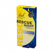 Bach rescue remedy night pearls