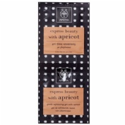 Apivita express beauty gel exfoliación suave alb