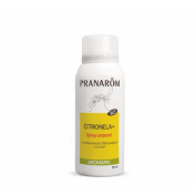 Pranarom aromapic spray  citronella 75ml+25ml