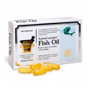 Activecomplex fish oil (120 capsulas)