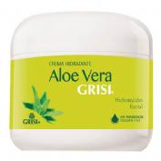 Grisi aloe vera crema hidratante (110 g)