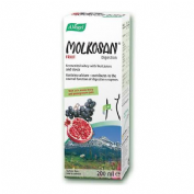 Molkosan fruit a.vogel 200 ml