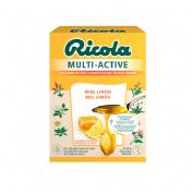Ricola multi-active miel limon caramelos