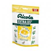 Ricola caramelos extra fuertes (miel limon 65 g)