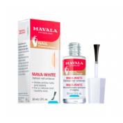 Mavala  mava-white blanqueador para uñas