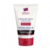 Neutrogena crema de manos sin perfume (50 ml)