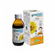 Grintuss jarabe con poliresin pediatric (180 ml)