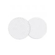 Febus discos algodon desmaquillaje (100 discos)