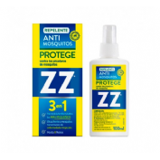 Zz repelente antimosquitos (100 ml)