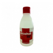 Alcohol montplet 70 250 ml