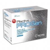 Plactive progen sobres (20 sobres)