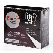 Siken form fit 4 men (28 sticks)