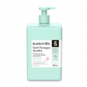 Suavinex pediatric gel champu (750 ml)