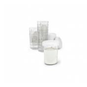 Tarritos almacenaje - suavinex (10 u)