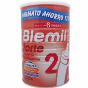 Blemil plus 2 forte (estuche 1200 g)