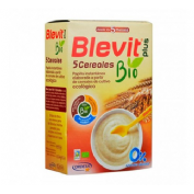 Blevit plus 5 cereales bio (250 g)