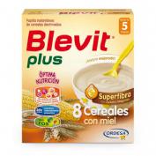 BLEVIT PLUS SUPERFIBRA 8CER/MI 600