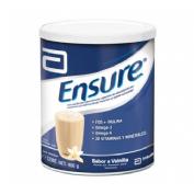 Ensure nutrivigor (400 g lata vainilla)