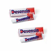 DESENSIN PLUS PACK PASTA DENTAL  150 ML 2 U