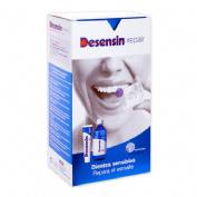 Desensin repair pasta dental + colutorio (pack 75 ml+500 ml)