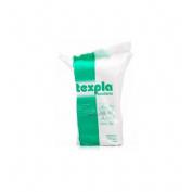 Texpla - aposito esteril (10 x 10 cm 8 sobres de 5 u)