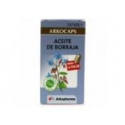 Borraja aceite arkopharma (50 capsulas)