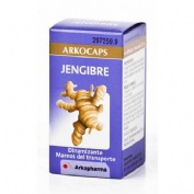 Jengibre arkopharma (365 mg 48 caps)
