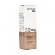 Cumlaude lab: sunlaude spf 30 antiaging (50 ml)