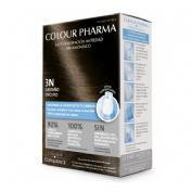 Clinuance colour pharma (3-n castaño oscuro)