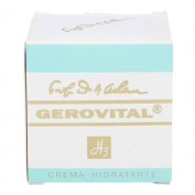 Gerovital h3 crema hidratante (50 ml)