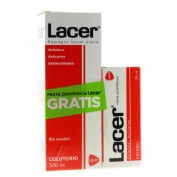 LACER COLUTORIO 500 ML.