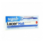 Lacer hali gel dentifrico (125 ml)