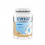 EPAPLUS COLAGENO + HIALURONICO + MAGNESIO 325 G