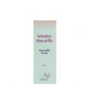 Seboders mascarilla (50 ml)