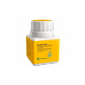 Aloe vera comprimidos (120 comp)