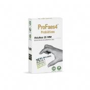 Profaes4 probiotico adultos  25 mm (milmillones) (30 capsulas)