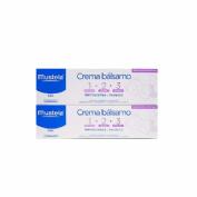 Crema balsamo must. 1,2,3 100ml