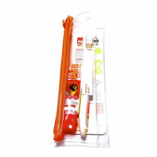 Kit dental neceser phb junior plus (pasta y cepillo)