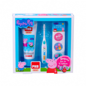 PACK PHB PETIT GEL DENTIFRICO INFANTIL + CEPILLO