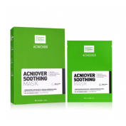 Martiderm acniover sooting mask (10 unidades 25 ml)