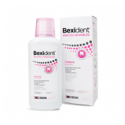 Bexident dientes sensibles colutorio (500 ml)