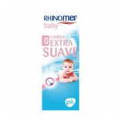 RHINOMER BABY SPRAY FUERZA EXTRA S