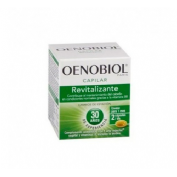 OENOBIOL CAPILAR REVITALIZANTE  60