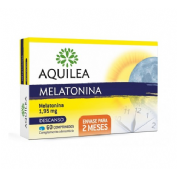Aquilea melatonina (1.95 mg 30 comp)