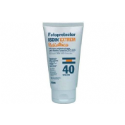 Fotoprotector isdin extrem crema - pediatrics spf-40 hidrat (50 ml)